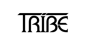 TRIBEロゴ