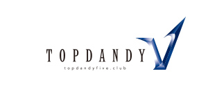 TOP DANDY Vロゴ