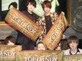 TOPDANDY / 合同入店祭