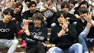 DOLCE1/7周年イベント