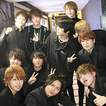 GOLDMAN CLUB/合同入店祭...