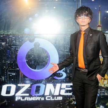 OZONE -player's club-...