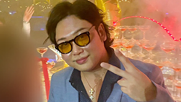 DREAM-本店- /道明寺八九十代表取締役社長バースデーイベント