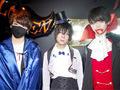 GOLDMAN CLUB/ハロウィンイベント