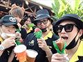 TRUMP / TRUMP旅行in大阪