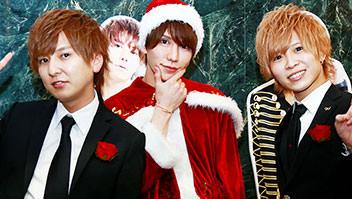 PRISM / クリスマスイベント