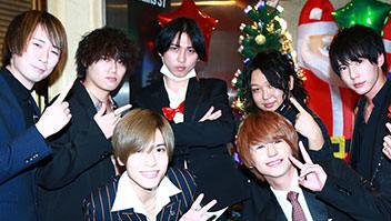 DREAM / クリスマスイベント