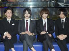 TRUMP / 6周年イベント